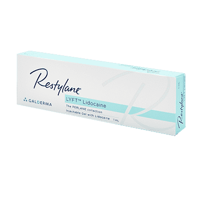 Restylane Lyft with Lido 1ml