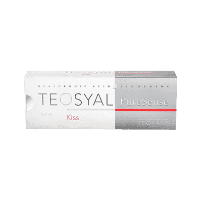 Teosyal Puresense Kiss 1ml