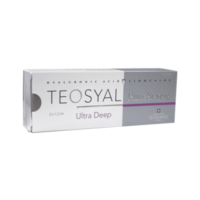 Teosyal Puresense Ultra Deep (2x1.2ml)