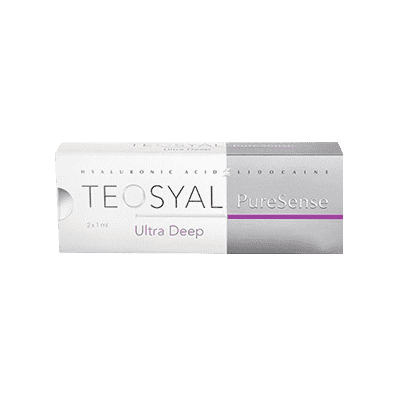 Teosyal Puresense Ultra Deep (2x1ml)