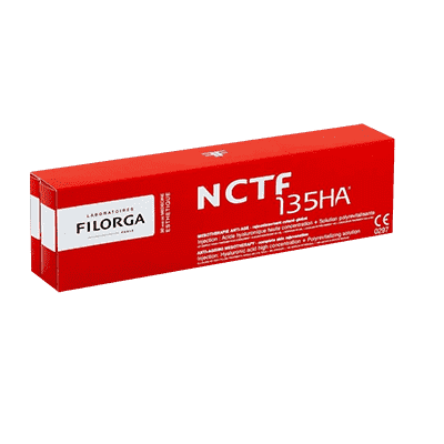 Fillmed (Filorga) NCTF 135 (0.025mg/ml 5x3ml)