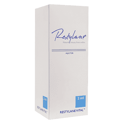 Restylane Vital Light Injector 2ml