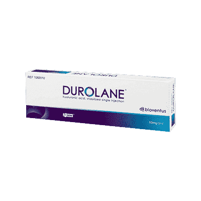 Durolane 60mg/3ml
