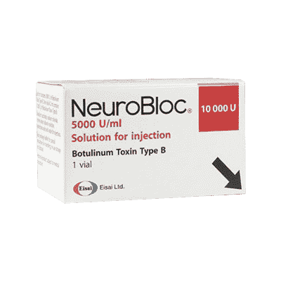 Neurobloc (Myobloc)