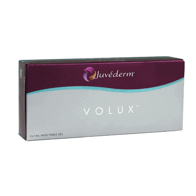 Juvederm Volux with Lidocaine (2x1ml)