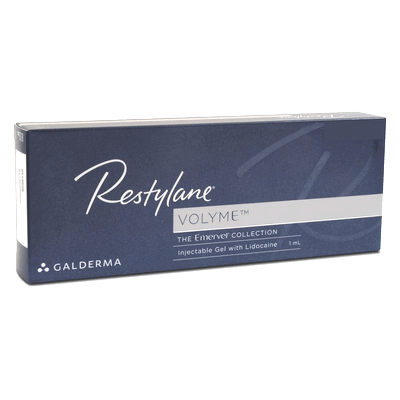 Restylane Volyme 1ml Lidocaine (Emervel Volume)